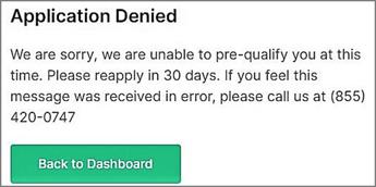 Application Denied_Merchant Dasboard_border