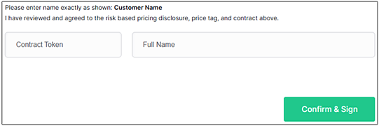 customer-name-token-confirm-and-sign